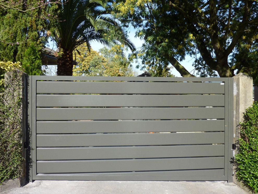 alumipractic rejas cancelas puertas puertas de garaje